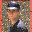 1990 Donruss Bonus MVP's #BC18 Cal Ripken