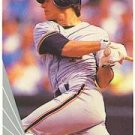 1990 Leaf 331 Greg Litton