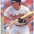 1990 Leaf 355 Joe Orsulak