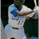 1990 Leaf 441 Gerald Perry