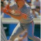 1990 Leaf 453 Joe Oliver