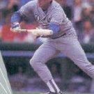 1990 Leaf 49 Mike Scioscia