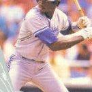 1990 Leaf 53 Tony Fernandez