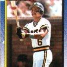 1990 Topps 143 Rafael Belliard