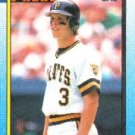 1990 Topps 523 Jay Bell