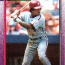 1990 Topps 607 Steve Jeltz