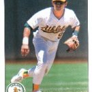 1990 Upper Deck 230 Mike Gallego