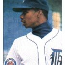 1990 Upper Deck 249 Ken Williams