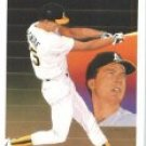 1990 Upper Deck 36 Mark McGwire TC