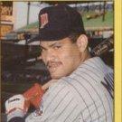 1991 Fleer 620 Pedro Munoz RC