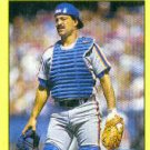 1991 Fleer Update #101 Rick Cerone