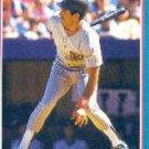 1991 Score 554 Fred Lynn