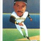 1991 Score 668 Barry Bonds AS