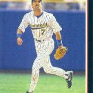 1991 Score 814 Dale Sveum
