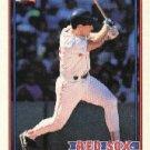 1991 Topps 356 Mike Marshall