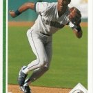 1991 Upper Deck 148 Harold Reynolds