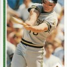 1991 Upper Deck 256 Andy Van Slyke