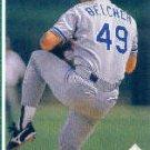 1991 Upper Deck 576 Tim Belcher