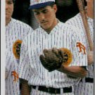 1992 Upper Deck 268 Mike Benjamin