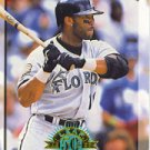 1998 Leaf #21 Gary Sheffield