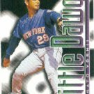 1998 SkyBox Dugout Axcess #117 Masato Yoshii RC