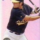 1999 Pacific Prism 103 Eric Chavez