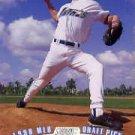 1999 Stadium Club 157 Mike Nannini SP RC