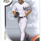 2009 SP Authentic 42 Mariano Rivera