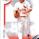 2009 SP Authentic 78 Matt Holliday