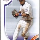 2009 SP Authentic 94 Jose Reyes