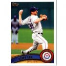 2011 Topps #103 Cliff Lee