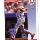 1992 Score #184 Rex Hudler