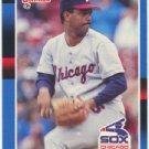 1988 Donruss 59 Jose DeLeon