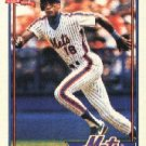 1991 Topps 200 Darryl Strawberry