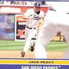 2009 O-Pee-Chee #330 Jake Peavy