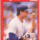 1990 Donruss 395 Bob Geren