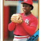1988 Topps 260 Vince Coleman