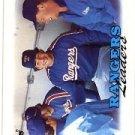 1988 Topps 201 Bobby Valentine MG