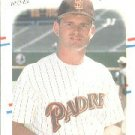 1988 Fleer 593 Eric Nolte