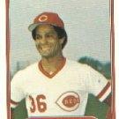 1982 Fleer 83 Mario Soto