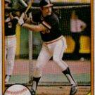 1981 Fleer #455 Dennis Littlejohn ( Baseball Cards )