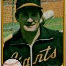 1981 Fleer #458 Joe Strain ( Baseball Cards )