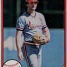 1981 Fleer #538 Mike Phillips ( Baseball Cards )