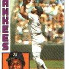 1984 Topps 770 Ken Griffey