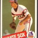 1985 O-Pee-Chee #278 Mike Squires