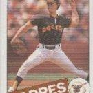 1985 Topps #530 Dave Dravecky