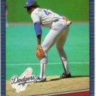 1986 Donruss 275 Ken Howell