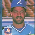 1986 Donruss 310 Rick Cerone