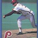 1986 Donruss 448 Dave Rucker