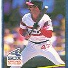 1986 Donruss 453 Gary Lucas